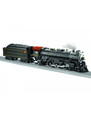 lionel 82969 western maryland 4-6-2 lionchief+
