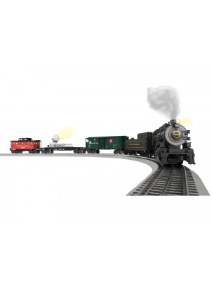 lionel 83072 prr keystone set lionchief