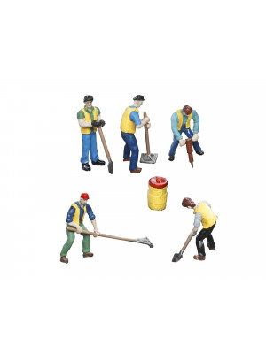 lionel 83171 mow workers figure pack