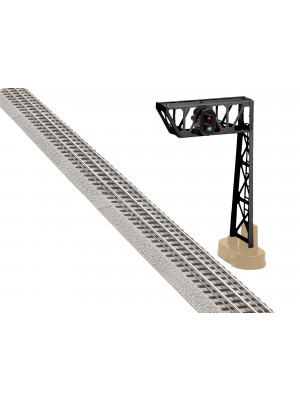 lionel 83173 single signal bridge