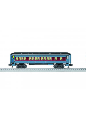 lionel 83437 polar express announce car lionchief