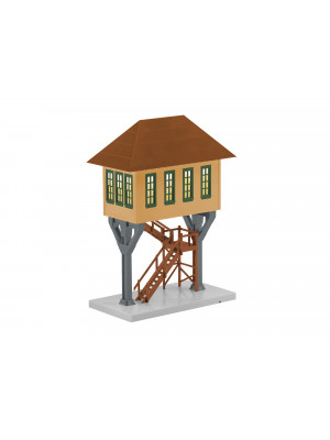 lionel 83751 yard tower plug n play