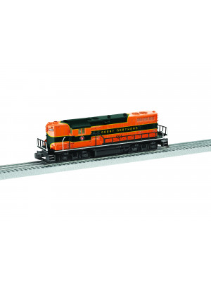 lionel 84108 gn gp7 lionchief+