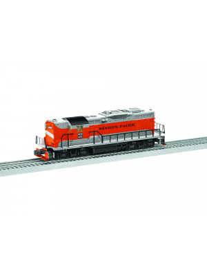 lionel 84111 wp gp7 lionchief+