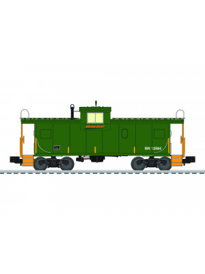 lionel 84131 bnsf wide vision caboose