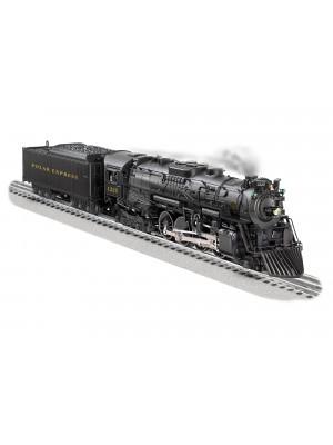 lionel 84685 polar express scale loco #1225