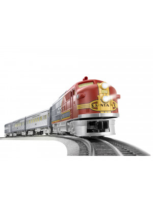 lionel 84719 sf superchief starter set