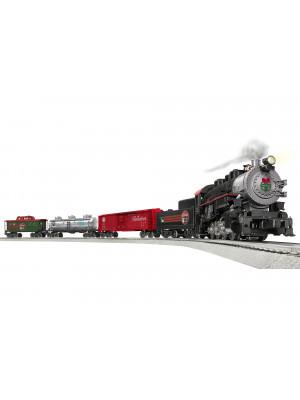 lionel 84787 santa freight lines set