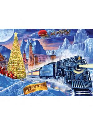 masterpieces 71917 polar express puzzle
