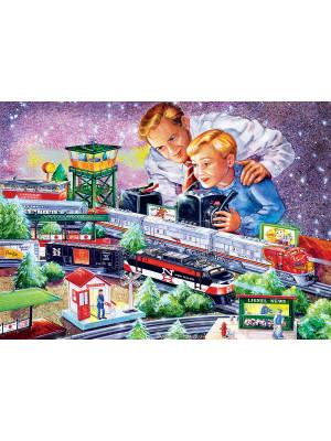 masterpieces 71918 thanks dad lionel puzzle
