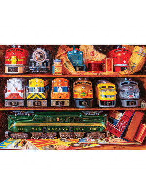 masterpieces 71937 well stocked shelves puzzle