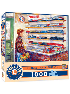 masterpieces -- 71938 high hopes puzzle