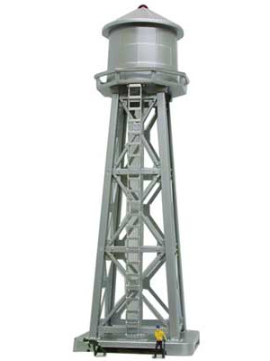 model power 2630 lighted blinking water tower