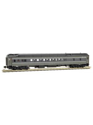 micro trains 14200190 up 12-1 hvyweight sleeper