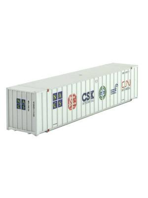 micro trains 46800130 north american 48' container