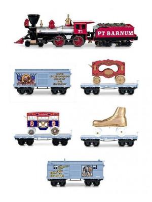micro trains 99321190 rb pt barnum set