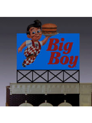 micro structures 442902 big boy billboard