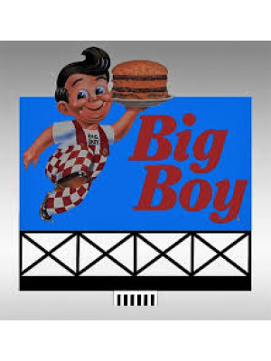 micro structures 882901 big boy billboard