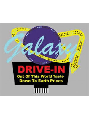 micro structures 8981 galaxy drive-in anim. blbrd