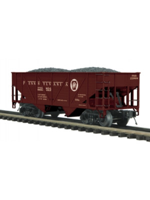 mth 20-90376 pennsylvania hopper 34' ft