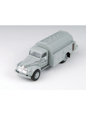classic metal works 30468 us navy tank truck