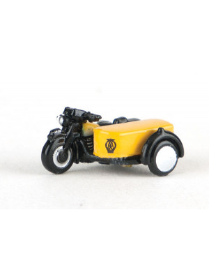 oxford nbsa001 motorcycle w/sidecar
