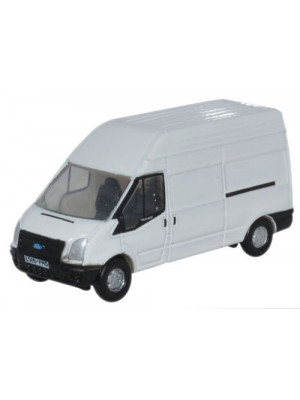 oxford nft006 ford transit cargo van