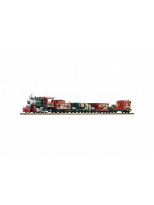 piko 38122 xmas freight set w/sound