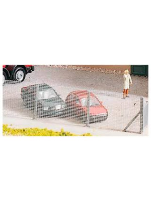 piko 61133 concrete plant fence