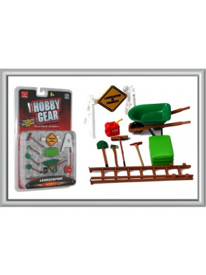 phoenix 16053 landscaping equipment 1:24
