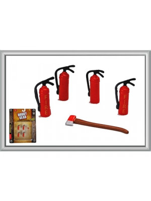 phoenix 17017 fire extinguisher 1:24