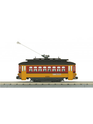 railking 5177  pittsburgh bump n go trolley