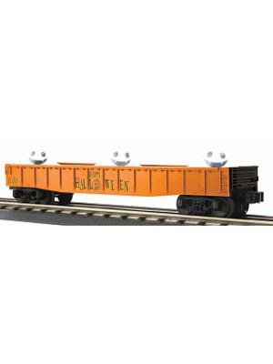 railking 72191 halloween gondola w/ghosts