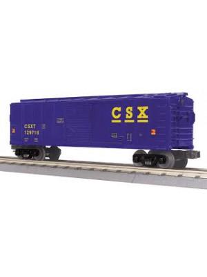 railking 74932 csx boxcar