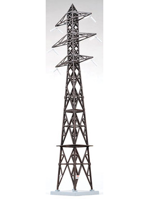 tomytec 267126 high tension electric towers