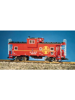 usa 12101 sf ext vision caboose