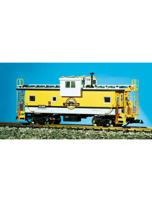 usa trains 12105 d&rgw caboose