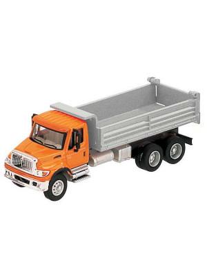 scenemaster 11661 3 axle dump truck heavy duty