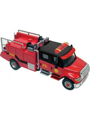 scenemaster 11920 brush fire truck crew cab