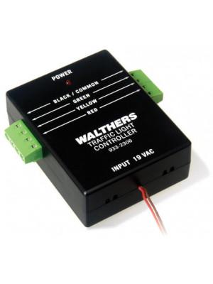 scenemaster 4389 traffic light controller