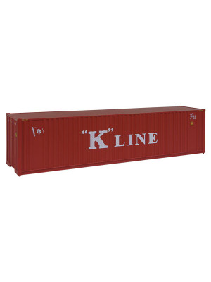scenemaster 8203 k-line 40' container