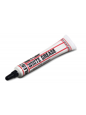woodland scenics 657 white grease