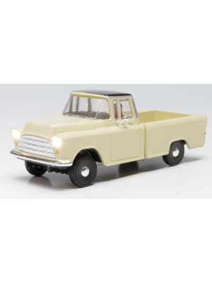 woodland scenics 5977 work truck w/lights