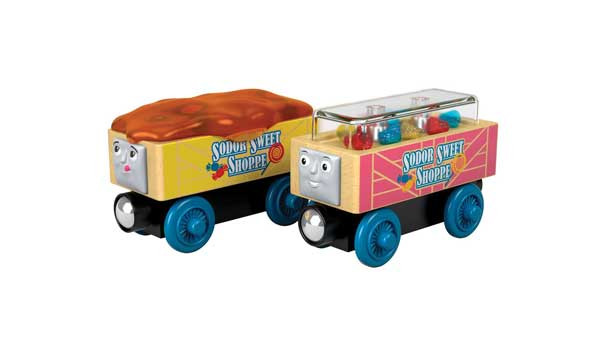 thomas ggh15 candy cars