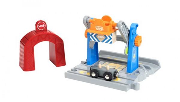 brio 33827 smart lift & load crane