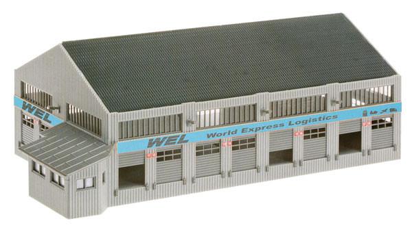 model power 1595 world exp  logistics center - MODEL POWER