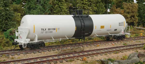 walthers 100708 tilx tank car
