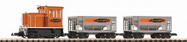 piko 38150 mighty hauler starter set